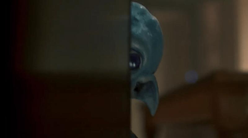 Confira o trailer de Creatures, novo filme de Natal que conta com efeitos práticos criados pela equipe de Cristal Encantado