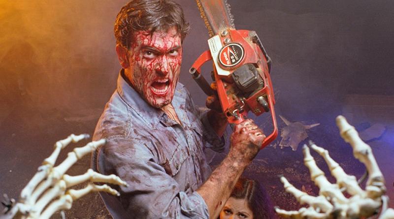 """""""Sem mais cabanas na floresta"""": Bruce Campbell revela o nome do novo filme de Evil Dead"""