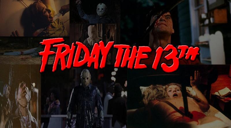 Sexta-feira 13: 40 anos e as quase sequências