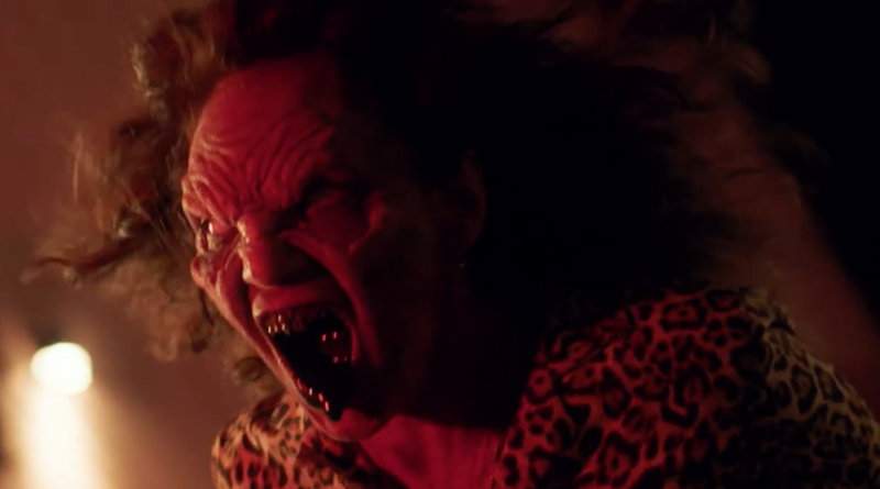 Legions: trailer de novo filme argentino mostra influência de Evil Dead