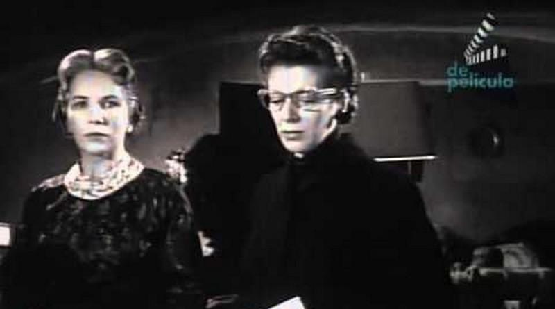 Os Segredos da Magia Negra (1958)