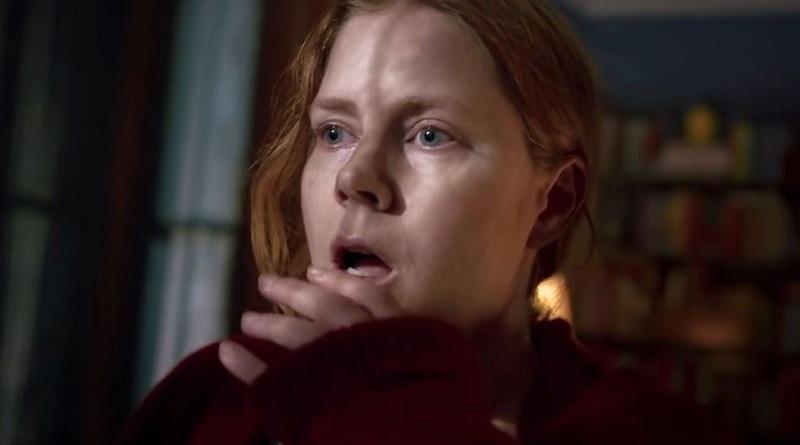 Suspense A Mulher na Janela será lançado pela Netflix