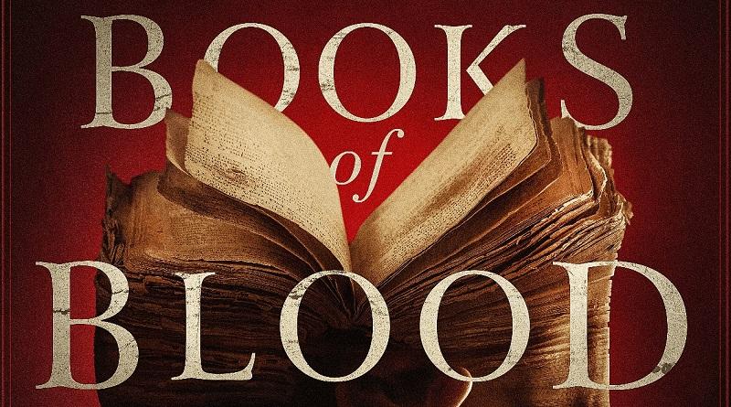 Adaptação de Os Livros de Sangue, de Clive Barker, ganha pôster