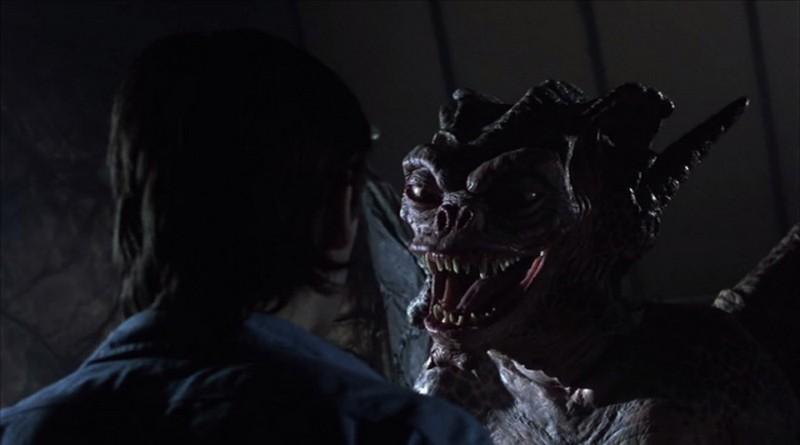 Contos da Escuridão (1990)