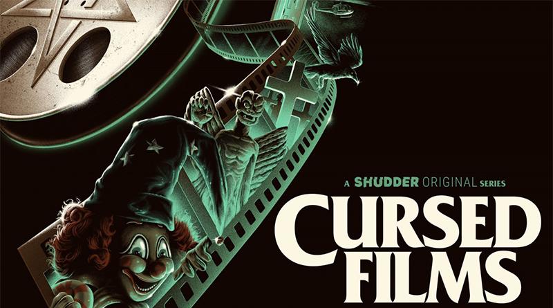 Shudder irá explorar mais filmes amaldiçoados em nova temporada de Cursed Films