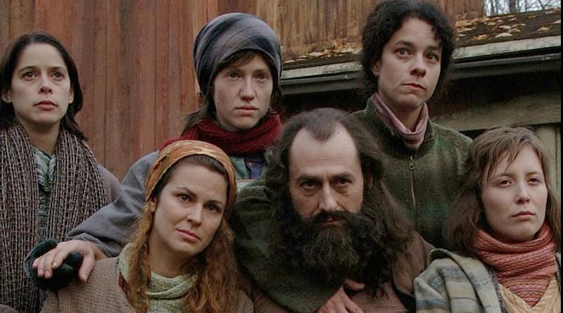 Messias do Mal (2002)