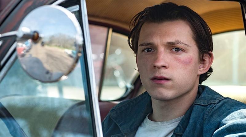 Robert Pattinson, Bill Skarsgård, Tom Holland e outros protagonizam o pôster de O Diabo de Cada Dia, novo filme da Netflix