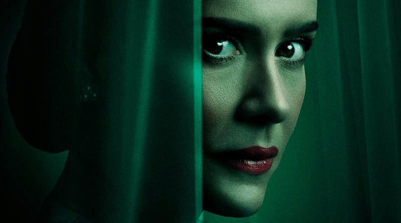 Ratched: Ryan Murphy e Sarah Paulson se unem para nova série da Netflix