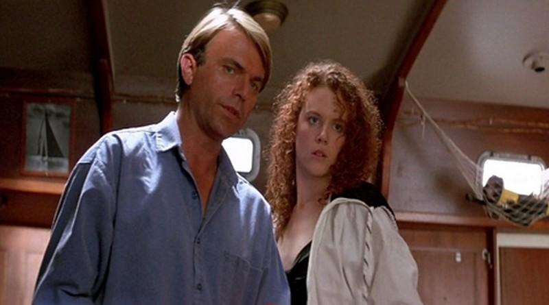 Terror a Bordo (1989)