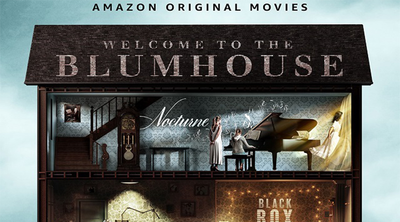 Welcome to the Blumhouse: parceria entre a Blumhouse e a Amazon irá render quatro filmes que chegam à plataforma em outubro