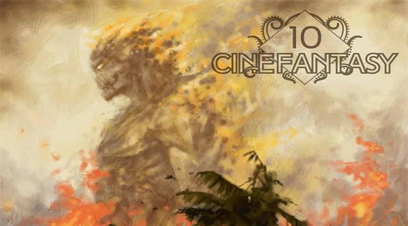 Confira a lista de vencedores do 10º CineFantasy