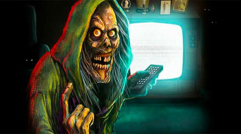Ashley Laurence, Keith David e outros irão fazer parte do elenco da segunda temporada de Creepshow