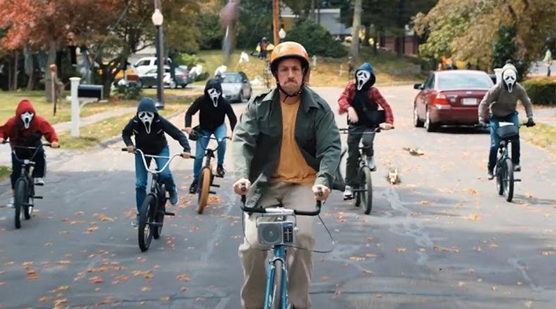 O Halloween do Hubie: novo filme de Halloween da Netflix será protagonizado por Adam Sandler