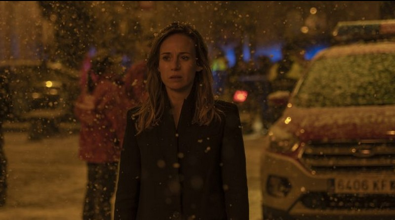 Oferenda à Tempestade (2020)