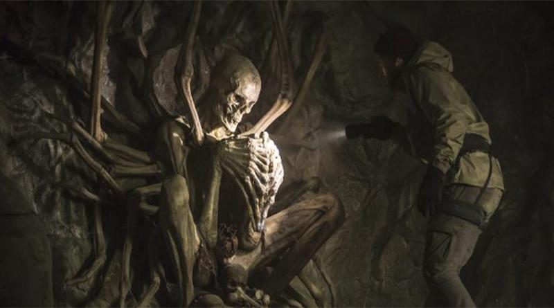 O Mensageiro do Último Dia: novo filme baseado em HQ homônima ganha seu primeiro trailer