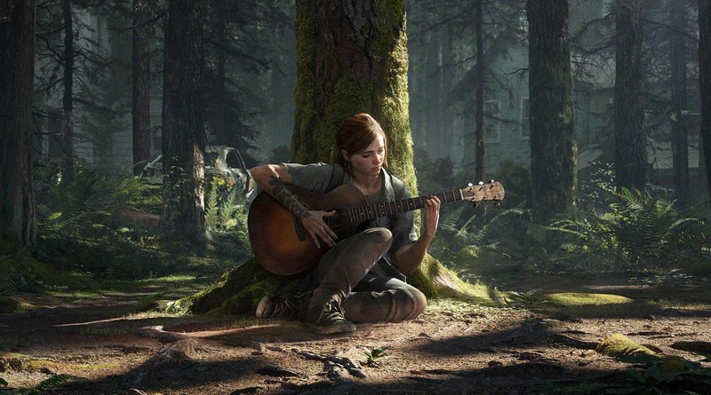 The Last of Us Part II (2020)