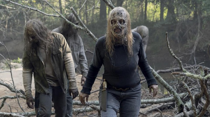 The Walking Dead: 10ª Temporada (2019/2020) (16 episódios)