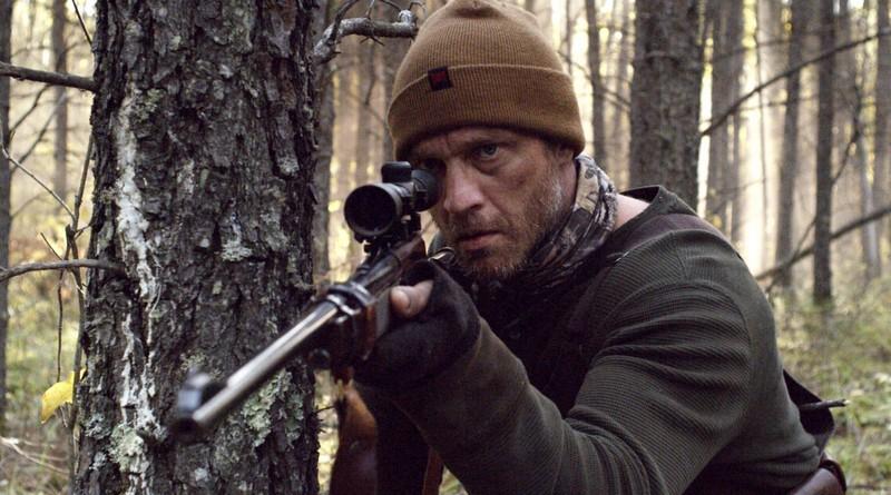 A volta de um lobo vingativo no thriller HUNTER HUNTER