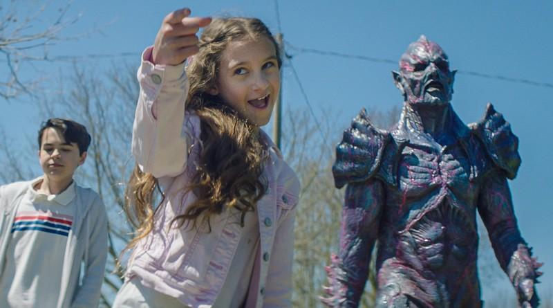 PSYCHO GOREMAN já tem previsão de lançamento em Blu-Ray!