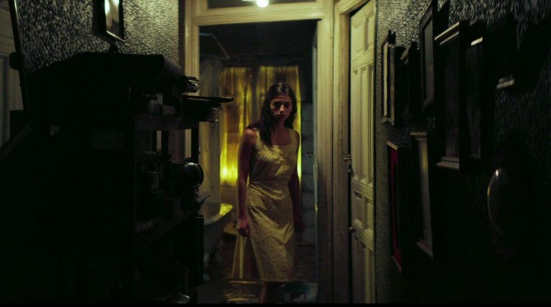 O 3º andar - Terror na Rua Malasaña (2020)
