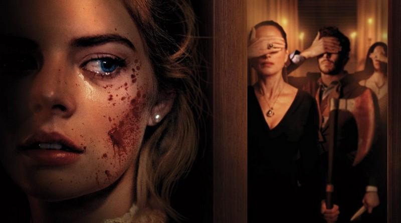 Casamento Sangrento (2019)