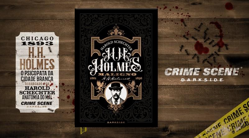 H. H. Holmes: Maligno (2020)