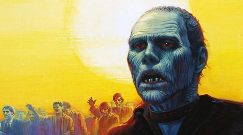 O diretor Steven Kostanski comenta sobre a gravação da série DIA DOS MORTOS