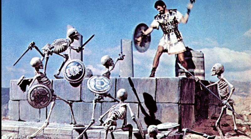 Jasão e os Argonautas (1963)
