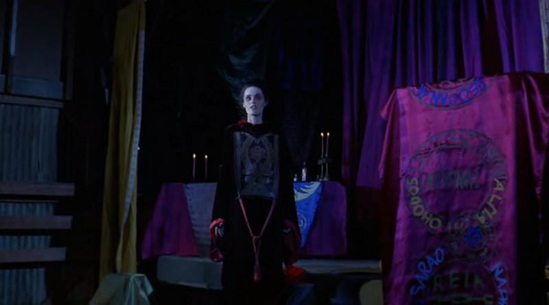 A Maldição de Lemora (1973)