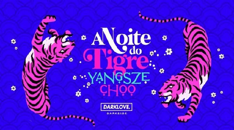 A Noite do Tigre (2020)