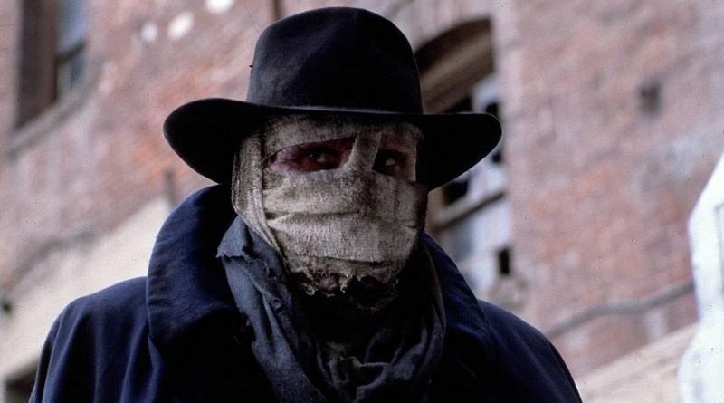 Darkman: Vingança sem Rosto (1990)