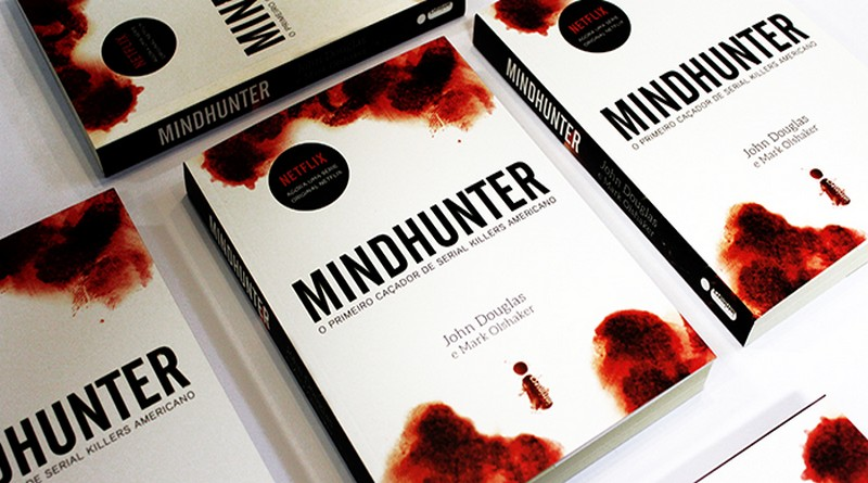 Mindhunter: O Primeiro Caçador de Serial Killers Americano (2017)