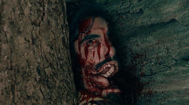 Novas imagens do reboot de Pânico da Floresta mostram que o filme deve agradar os fãs de gore