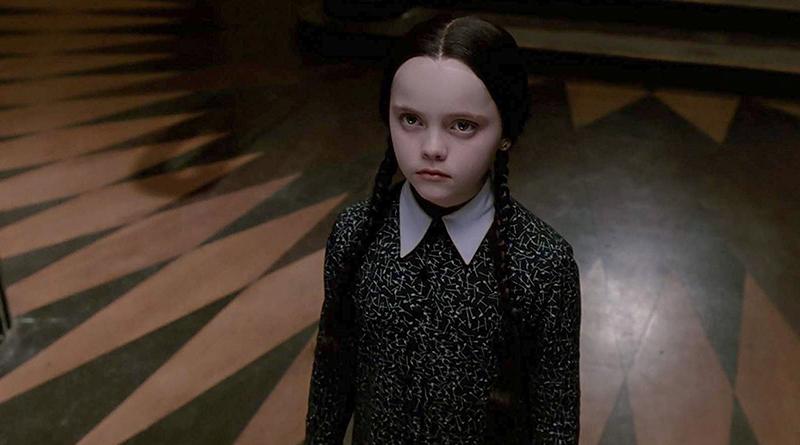 Netflix anuncia série live-action sobre Wandinha Addams dirigida por Tim Burton