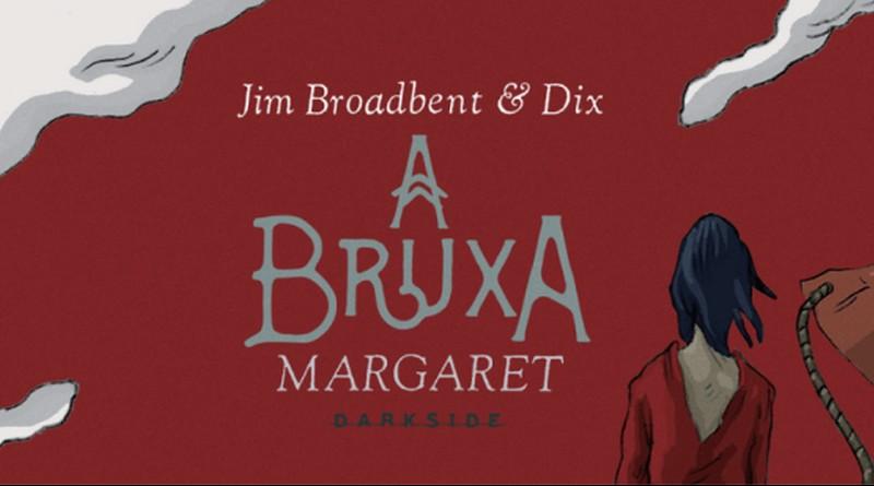 A Bruxa Margaret (2020)