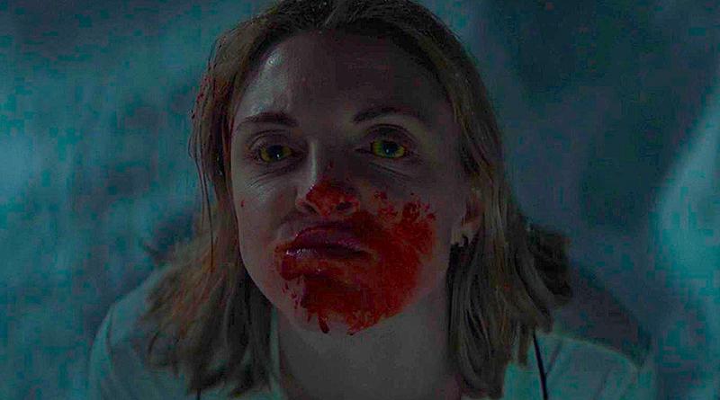 BLOODTHIRSTY: novo terror promete body horror e um novo olhar para os lobisomens