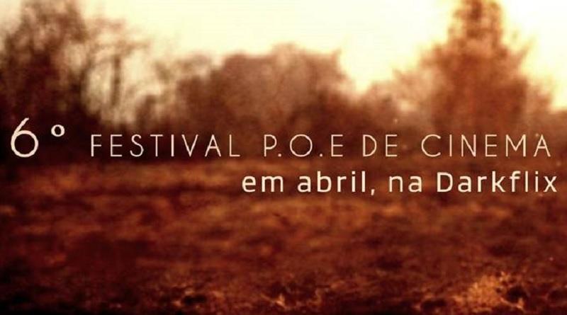 CINECAOS e FESTIVAL POE começam na próxima semana