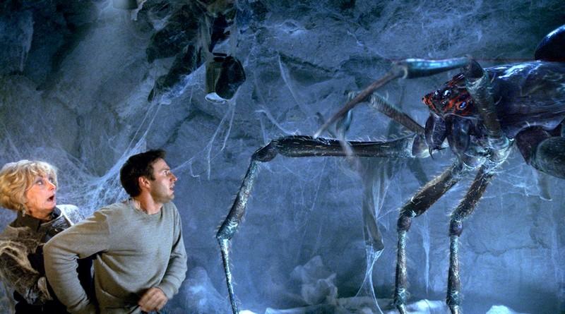 Malditas Aranhas! (2002)