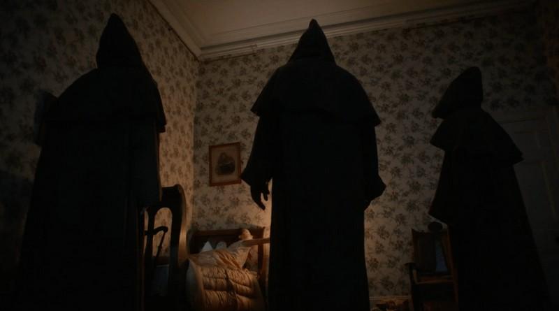 Casa mais assombrada da Inglaterra é a inspiração para o terror THE BANISHING