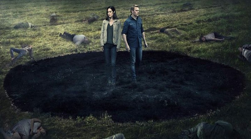 Zona Mortal (2017)