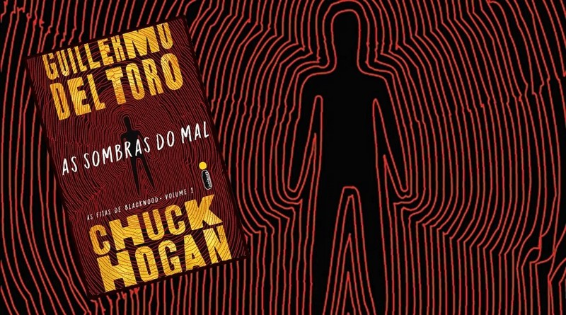 As Sombras do Mal: As Fitas de Blackwood – Vol. 1 (2021)
