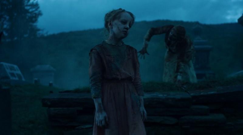 Os Mortos Não Morrem (2019)