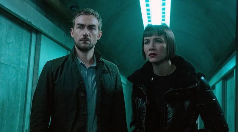 Helstrom – 1º temporada (2020)