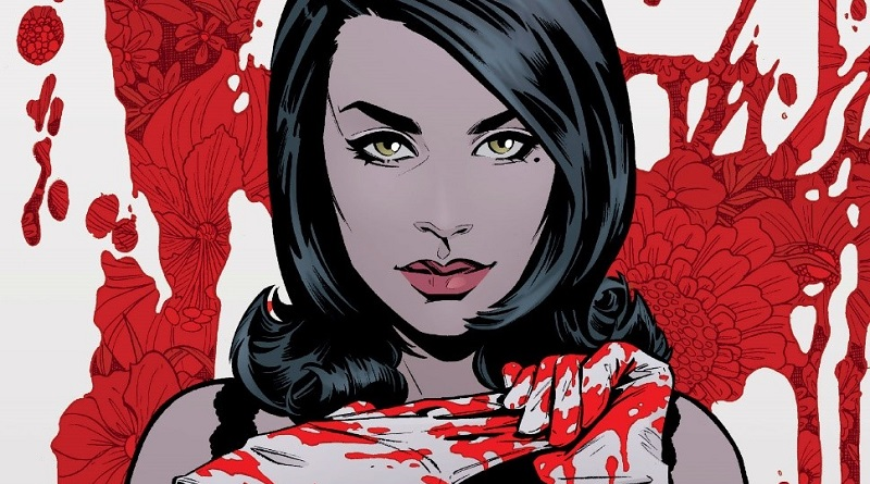 Graphic Novel LADY KILLER será adaptada pela Netflix