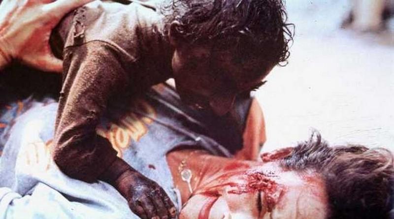 O Rato Humano (1988)