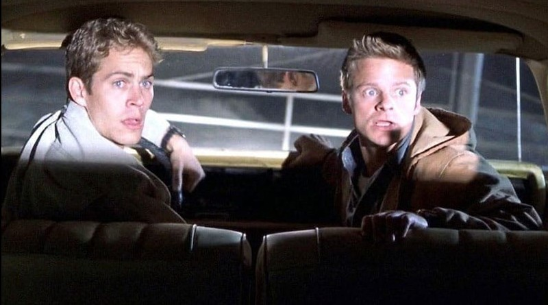 Perseguição - A Estrada da Morte (2001)