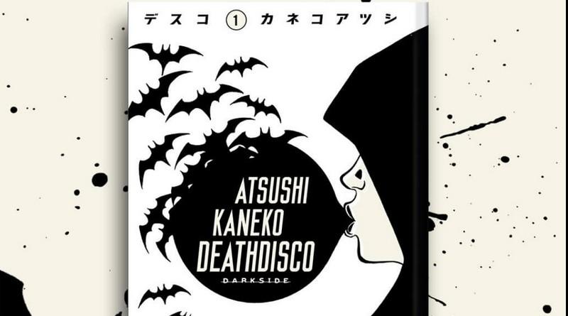 Death Disco #1 (2020)