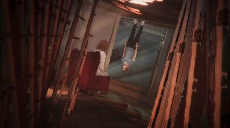 Trailer de DEMONIC vai te virar de cabeça para baixo