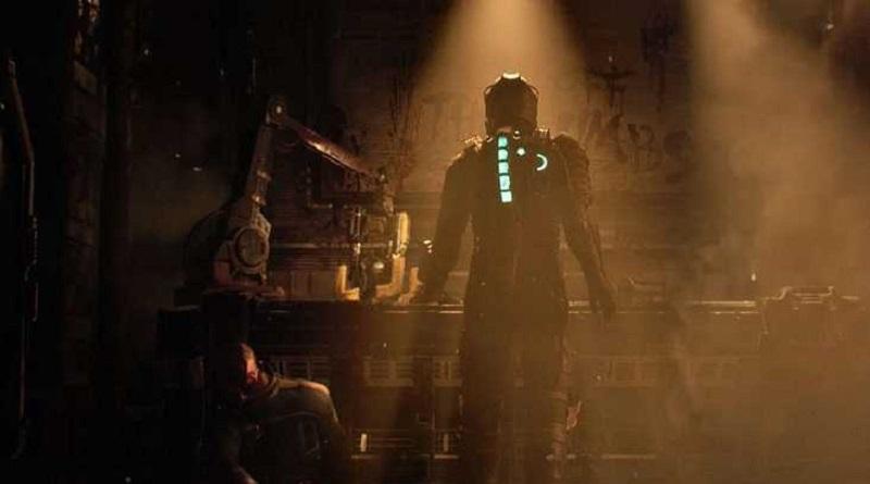 Após muito tempo com a franquia abandonada, DEAD SPACE tem remake anunciado